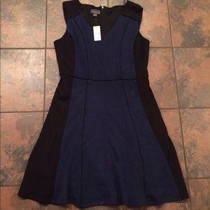 NWT dress size large